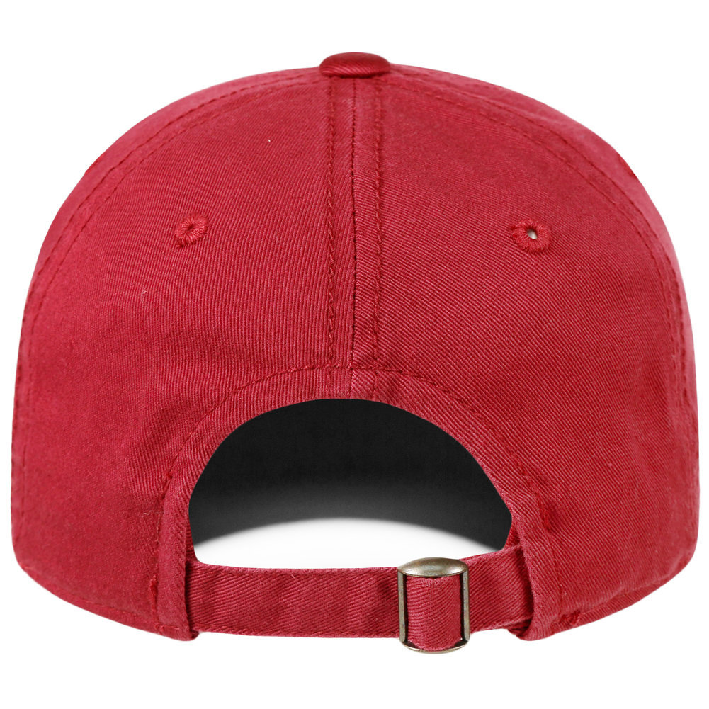 Arkansas Razorbacks Hat Icon Red Image a