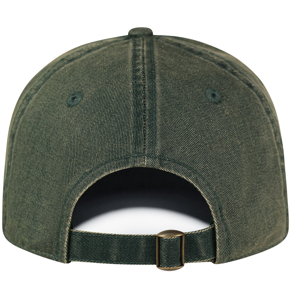 Baylor Bears Icon Green Hat Image a